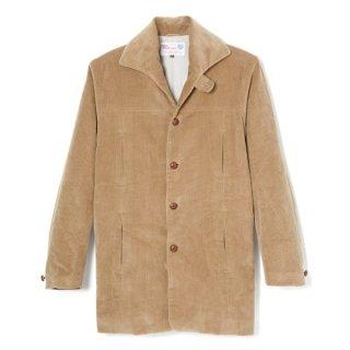 Danny Coat Camel