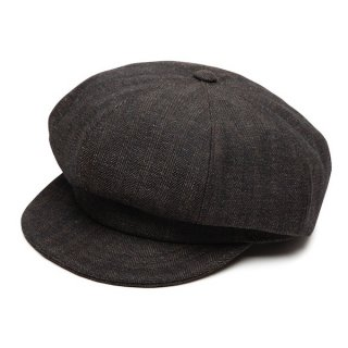 WEARMASTERS HB CASQUETTE Brown