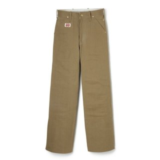 WEARMASTERS Double Knee Painter Pants khaki