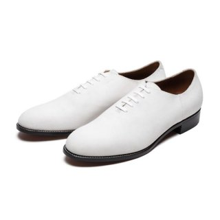 Buck Skin Shoes White