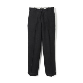 SUMMER TROUSERS Black