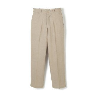 SUMMER TROUSERS Beige