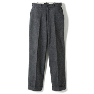 Nep Work Pants Charcoal Grey