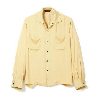 Rayon French Cuff Shirt Masterd