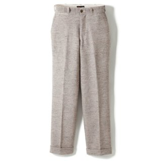 Fleck Work Pants Gray