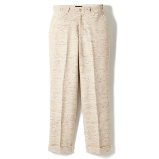 Fleck Work Pants Beige