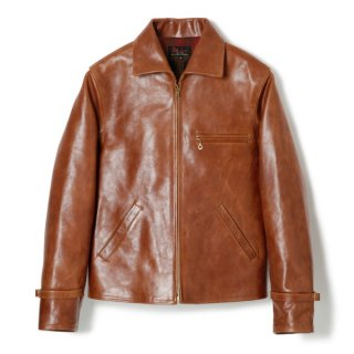 Bond Single Sports Jacket Brown