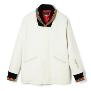 Pharaoh Jacket Cream