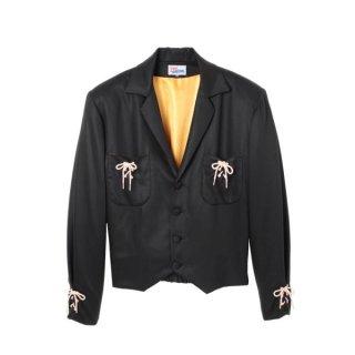 Web Jacket Black