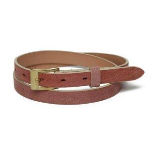 Buckskin Belt Pink