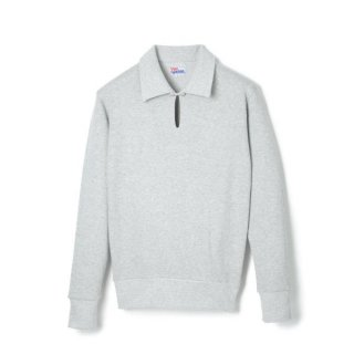 Long Sleeve Polo Covert