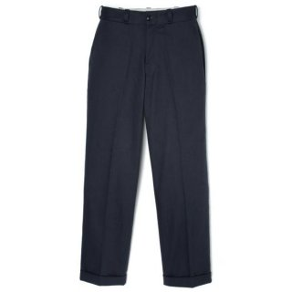Cotton Work Pants  Black