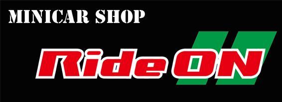 ミニカー専門店 RideON ライドオン