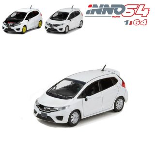 <img class='new_mark_img1' src='https://img.shop-pro.jp/img/new/icons1.gif' style='border:none;display:inline;margin:0px;padding:0px;width:auto;' />INNO64 1/64 HONDA FIT 3 RS デカールシート スペアタイヤ付き