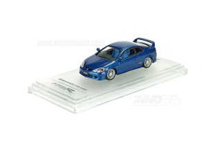 <img class='new_mark_img1' src='https://img.shop-pro.jp/img/new/icons1.gif' style='border:none;display:inline;margin:0px;padding:0px;width:auto;' />INNO64 1/64 HONDA INTEGRA Type R DC5 2002 BLUE