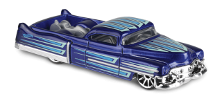 <img class='new_mark_img1' src='https://img.shop-pro.jp/img/new/icons1.gif' style='border:none;display:inline;margin:0px;padding:0px;width:auto;' />2019 Custom '53 Cadillac