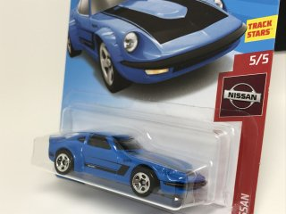 <img class='new_mark_img1' src='https://img.shop-pro.jp/img/new/icons1.gif' style='border:none;display:inline;margin:0px;padding:0px;width:auto;' />2019 NISSAN FAIRLADY Z BLUE