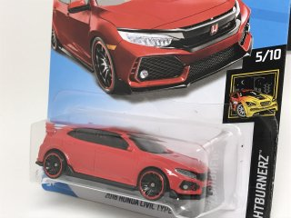 <img class='new_mark_img1' src='https://img.shop-pro.jp/img/new/icons1.gif' style='border:none;display:inline;margin:0px;padding:0px;width:auto;' />2019 2018 HONDA CIVIC TYPE R RED