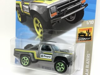 <img class='new_mark_img1' src='https://img.shop-pro.jp/img/new/icons1.gif' style='border:none;display:inline;margin:0px;padding:0px;width:auto;' />2019 87 DODGE D100