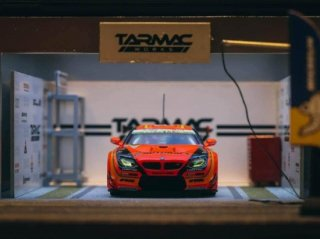 <img class='new_mark_img1' src='https://img.shop-pro.jp/img/new/icons1.gif' style='border:none;display:inline;margin:0px;padding:0px;width:auto;' />Tarmac Works 1/64 ARTA BMW M6 GT3 Super GT GT300 2017 オートバックス 高木真一 (台湾限定モデル Taiwan Exclusive)