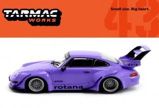 Tarmac Works 1/43 RWB 993 Rotana