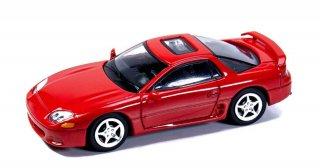 <img class='new_mark_img1' src='https://img.shop-pro.jp/img/new/icons1.gif' style='border:none;display:inline;margin:0px;padding:0px;width:auto;' />12月以降 予約 PARA64 1/64 Mitsubishi 3000GT GTO Caracas Red(RHD)右ハンドル