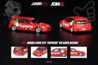 INNO64 1/64 HONDA CIVIC EF9 Supreme No Good Racing