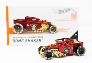 <img class='new_mark_img1' src='https://img.shop-pro.jp/img/new/icons1.gif' style='border:none;display:inline;margin:0px;padding:0px;width:auto;' />HOT WHEELS id Legends Tour BONE SHAKER