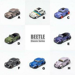 <img class='new_mark_img1' src='https://img.shop-pro.jp/img/new/icons1.gif' style='border:none;display:inline;margin:0px;padding:0px;width:auto;' />Inspire Model 1/64 RWB Beetle