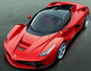 <img class='new_mark_img1' src='https://img.shop-pro.jp/img/new/icons1.gif' style='border:none;display:inline;margin:0px;padding:0px;width:auto;' />MATTEL 1/18 FERARRI  LAFERRARI  RED エリートシリーズ