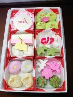 新年用|四季の茶心(小箱)
