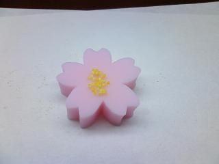 「桜(すりこはく)」5個入り