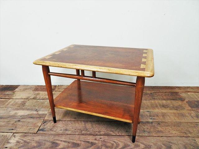 1960's LANE社製 ヴィンテージ サイドテーブル