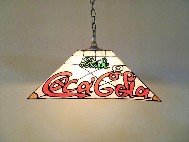 1970's ヴィンテージ Coca Cola シェー...