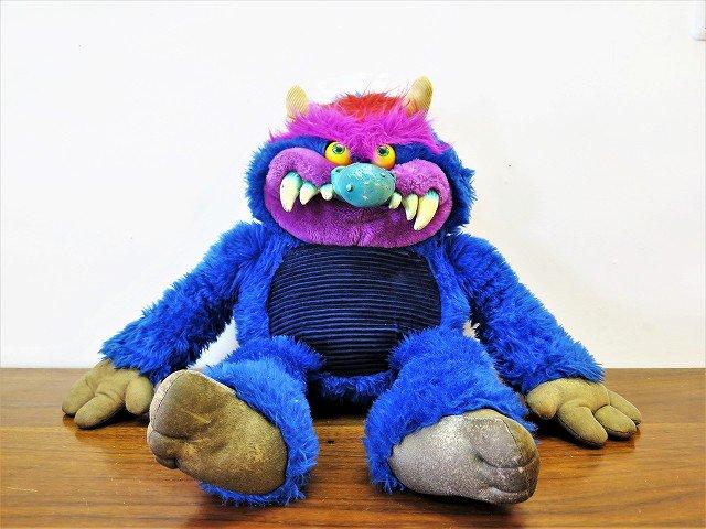 1980's AmToy社製 マイペットモンスター / My Pet Monster