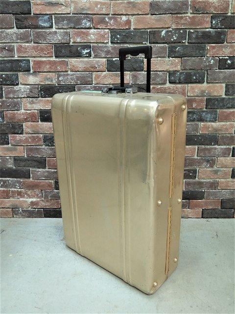 ヴィンテージ ZERO HALLIBURTON スーツケース