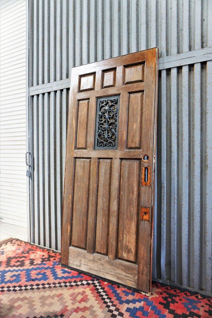 ヴィンテージ ウッドドア※近畿圏内のみの販売