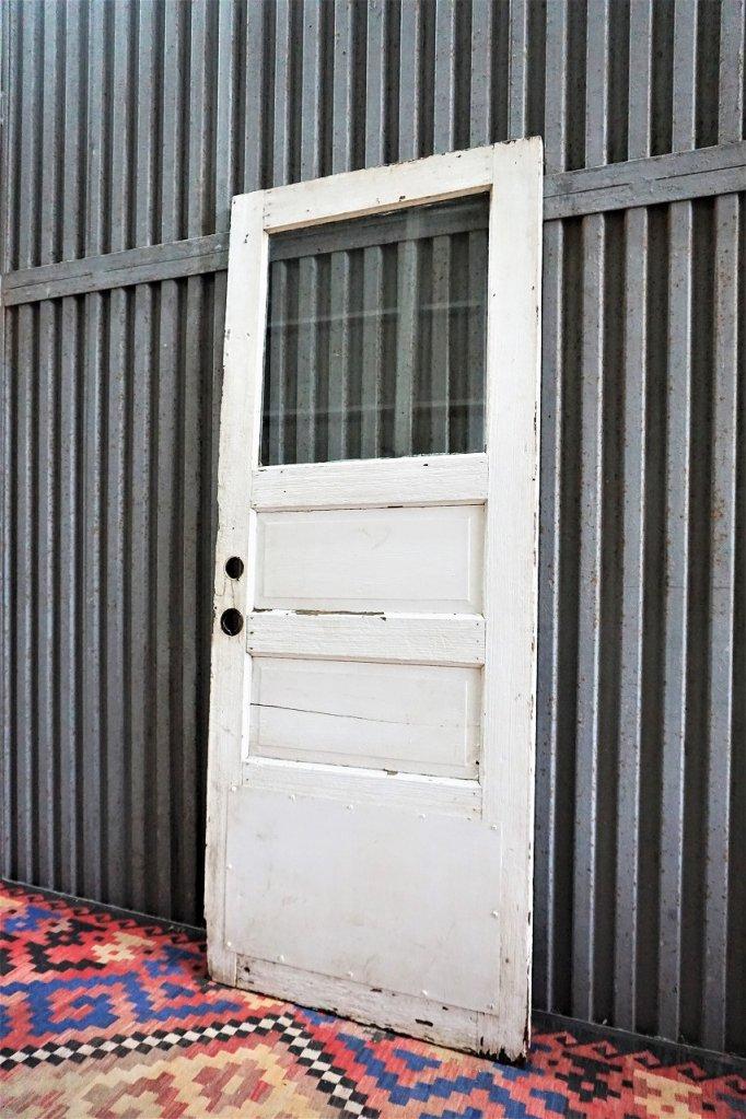 ヴィンテージ ウッドドア※近畿圏内のみの販売/店頭お引取り限定