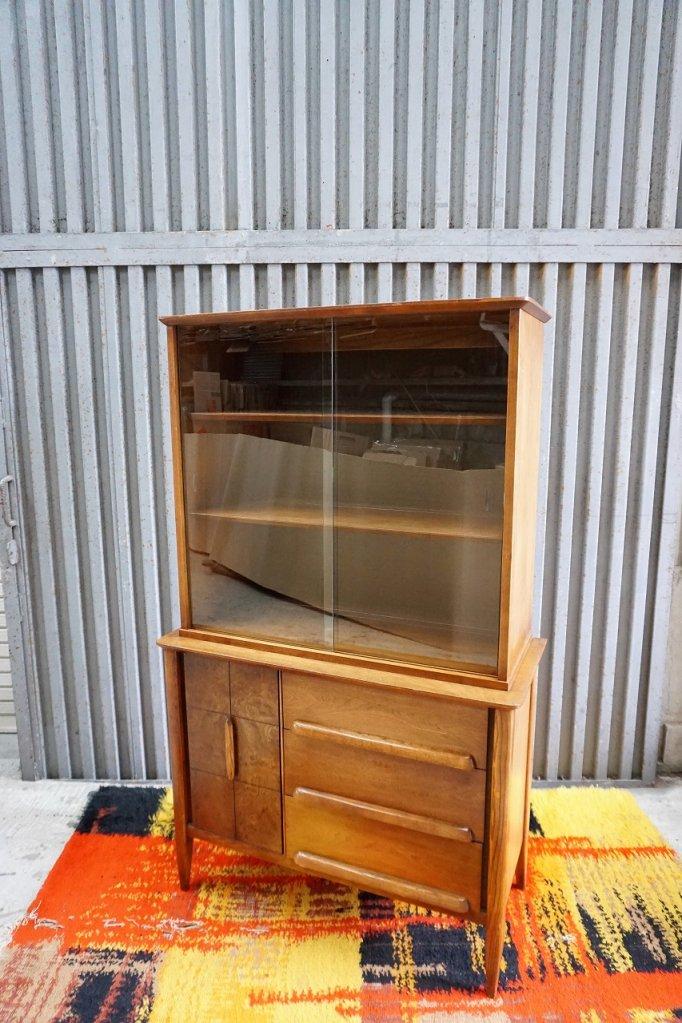 1960-70's STANLEY社製 ヴィンテージ カップボード