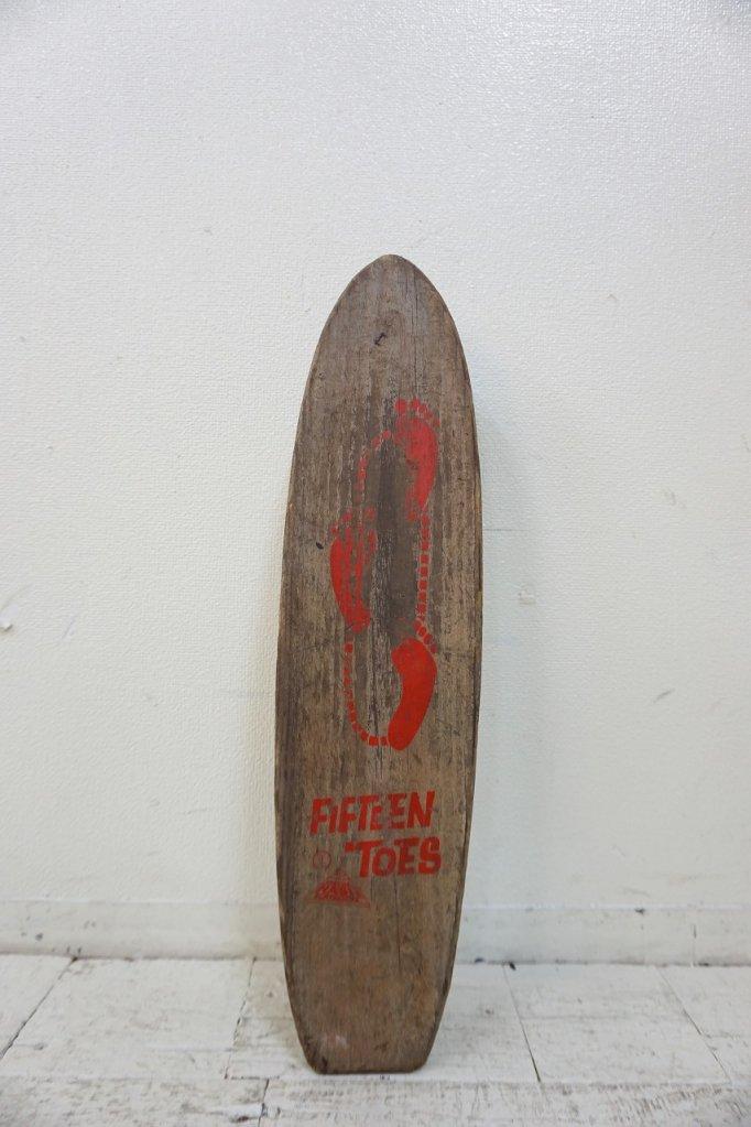 1960-70's ヴィンテージ NASH スケートボード