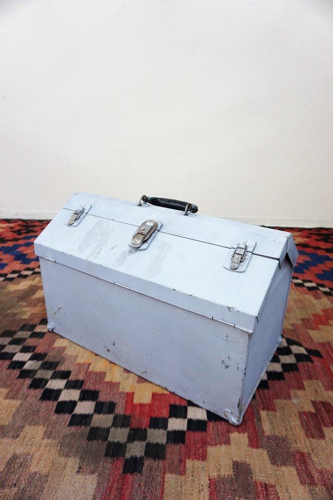 ヴィンテージ ツールボックス