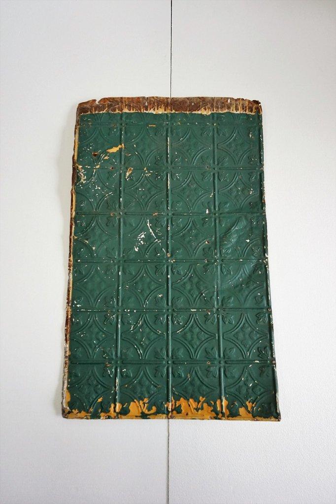 1900's Ceiling tin panel シーリングティンパネル(複数在庫あり)