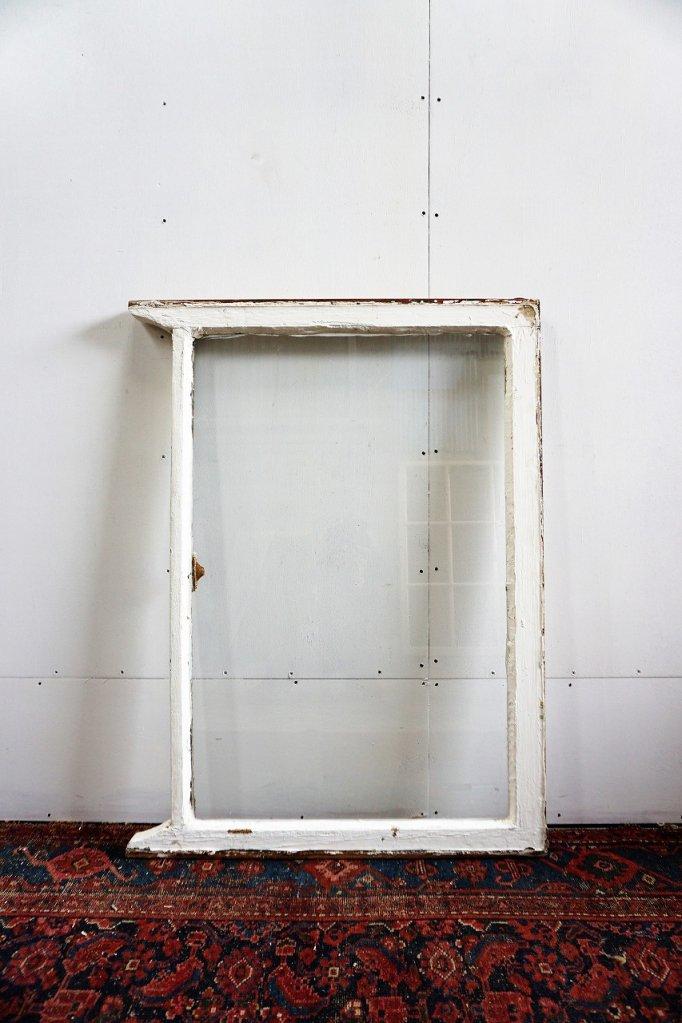 ヴィンテージ ガラスパネル/窓�