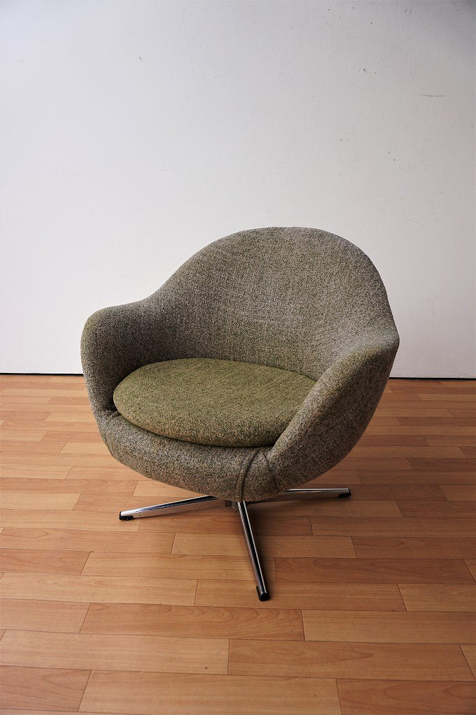1960-70's DUROBILT FURNITURE社製 ヴィンテージ アームチェア