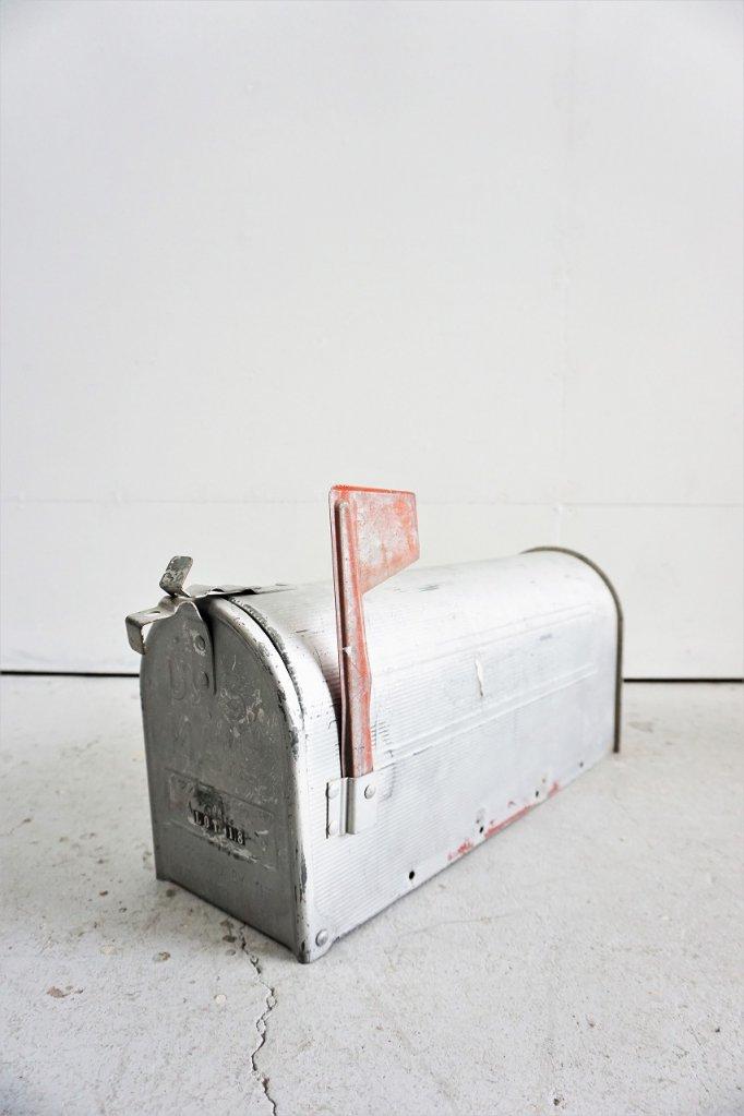 1980's ヴィンテージ U.S.MAIL ポスト/ 郵便受け