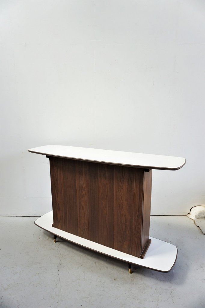 1950-60's ヴィンテージ ミッドセンチュリー バーカウンター