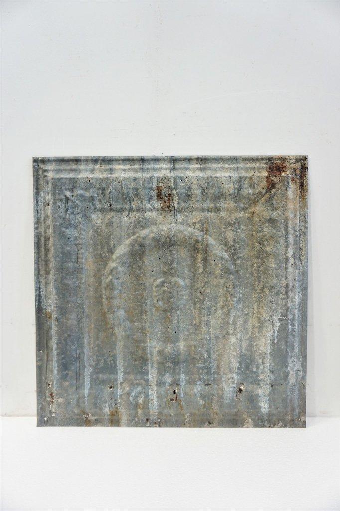 Ceiling tin panel シーリングティンパネル(複数在庫あり)