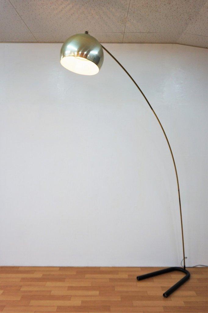 1960-70's ヴィンテージ アルコデザイン フロアランプ