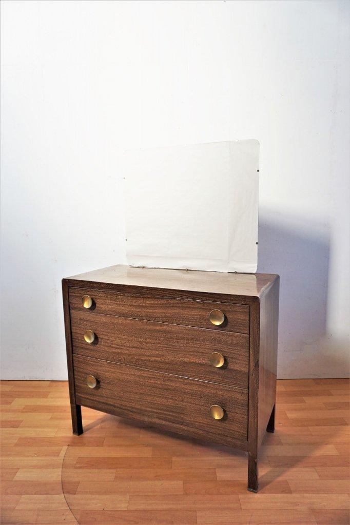 1930-40's Simmons Metal Furniture ヴィンテージ ドレッサー