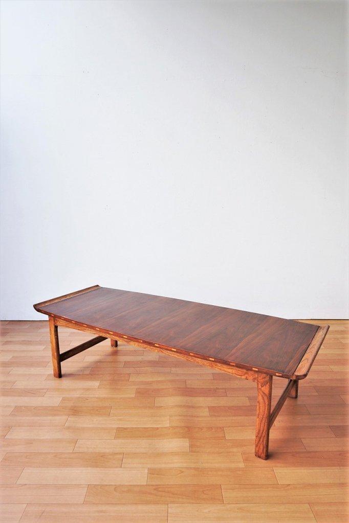 1960's LANE社製 ヴィンテージ ローテーブル